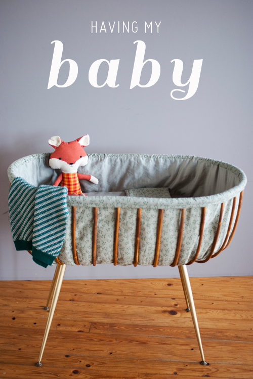 Having my baby – Nursery - Carrie Can Blog
